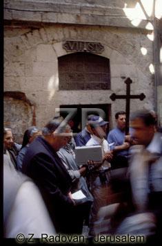 1129-2 Via Dolorosa St VII