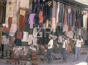 1130-11 Jerusalem bazar