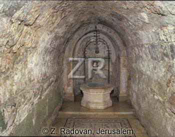 1147 Spring of Elisheba