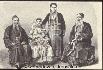 1193 Jewish family