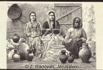 1194 Christian women