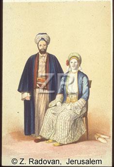 1200 Jewish couple