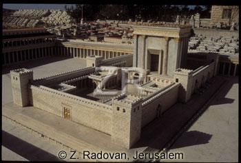 129-8 Herod's Temple-(mode