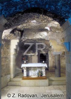 131-8 Announciation Grotto