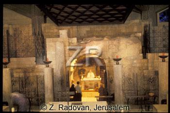 132 Grotto of Announciatio