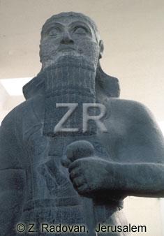 1321 King Shalmanasar III