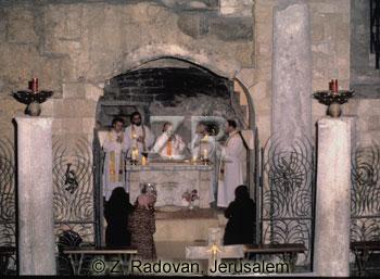 135 Grotto of Announciatio