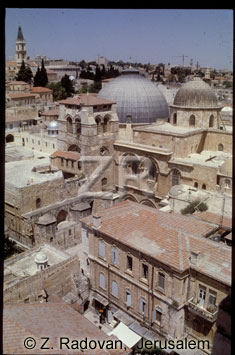 140.-12 The Holy Sepulchre