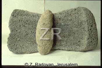 1433-2 Grinding stone
