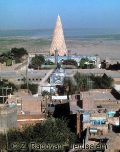 1553 Tomb of Daniel