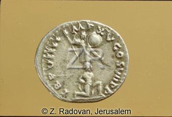 1571-3 Emperor Titus