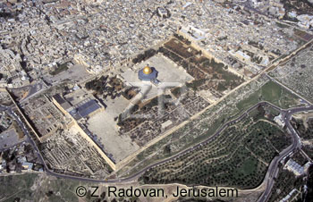 1619-7 The Temple Mount