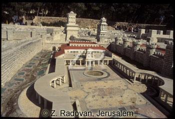 1622-3 Herod's palace