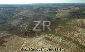 1723-3 Judean hillcountry