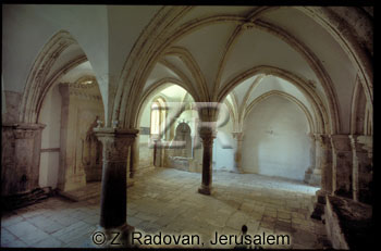 173-5 The Cenacle