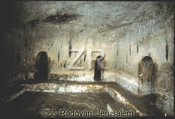 1790-4 Tombs of the Kings