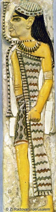 1874-2 Hittite prisoner