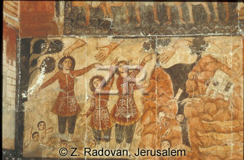 188-1 Ezekiel's prophecy