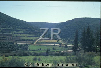 1962-10 Central Galilee