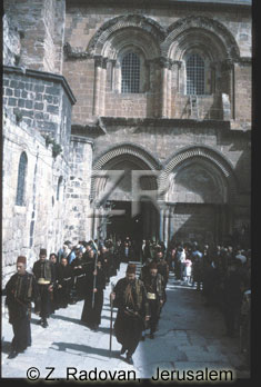 2089-2 Easter procession