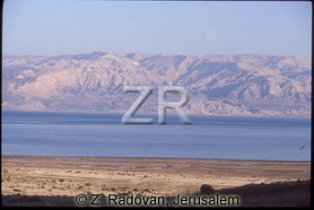 2092-2 Dead Sea and Moav