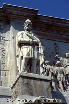 2148-1 Arch of Constantine