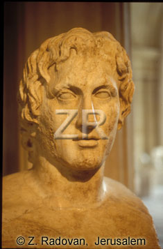 2175-2 Alexander the Great