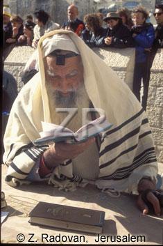 2189-7 Solemn prayer
