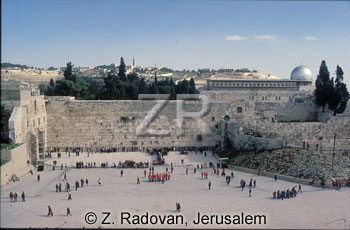 2243-11 The Western Wall