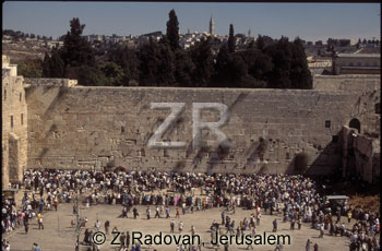 2243-13 The Western Wall