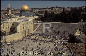 2243-15 The Western Wall