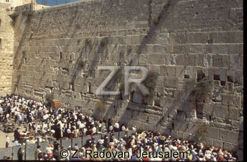 2243-3 The Western Wall