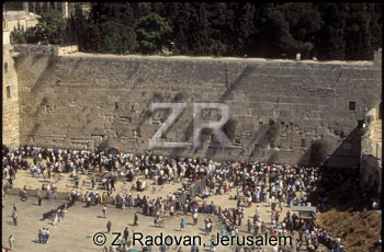 2243-4 The Western Wall