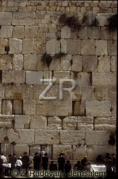 2243-5 The Western Wall