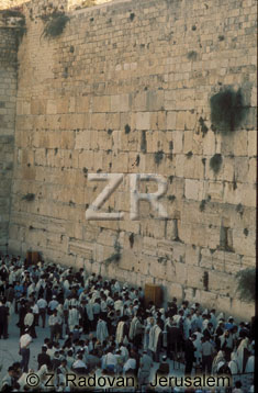 2243-7 The Western Wall