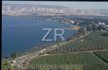 2246-17 Sea of Galilee