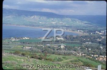 2246-2 Sea of Galilee