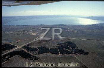 2246-23 Sea of Galilee