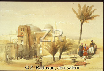 2285 The Holy Sepulchre