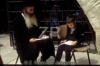 2357 Teaching Torah