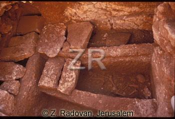 2449-1 Crusader tomb
