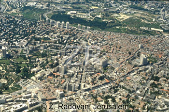 2496-9 Jerusalem