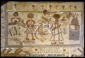 257-1 Binding of isaak