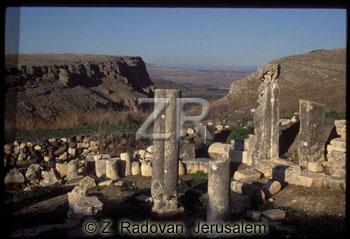2711-1 Arbel synagogue
