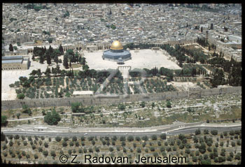 2813 The Temple Mount
