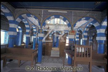 2874-4 Synagogue Djerba