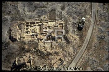 2966-7 Mt.-Gerizim excavati
