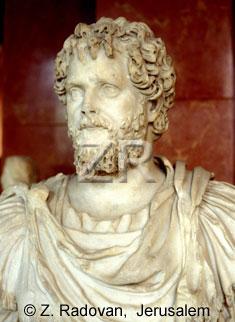 2999-2 Septimus Severus