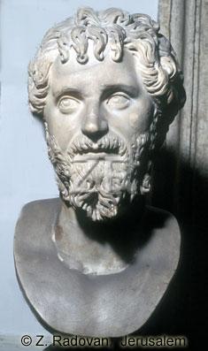 3014 Septimus Severus