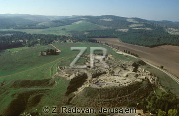3023-5 Tel Megiddo